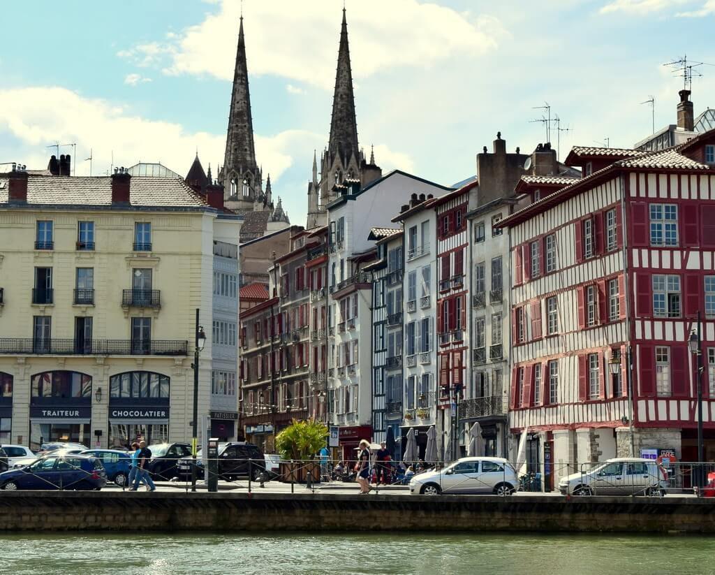 Quoi visiter à Bayonne Pays Basque France