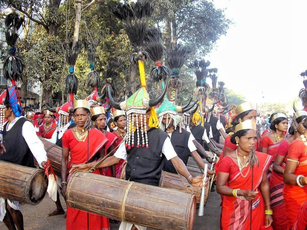 Endroits à visiter au Chhattisgarh Inde