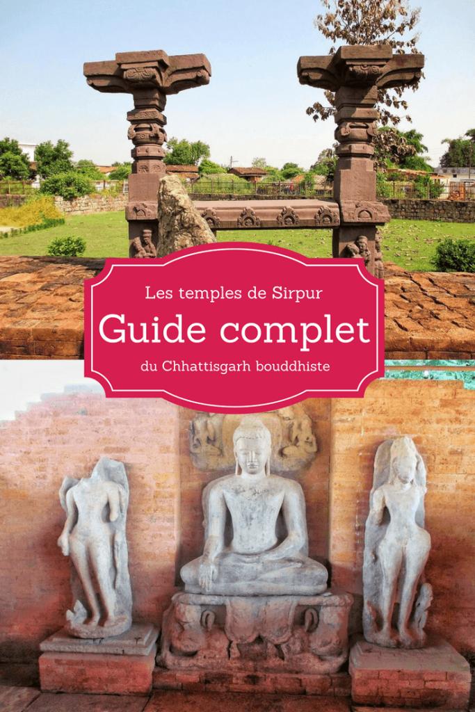Guide complet sur Sirpur Chhattisgarh Inde