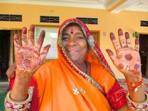 Read more about the article Découvrez sans tabou le mariage à l'indienne avec Kavita Daswani