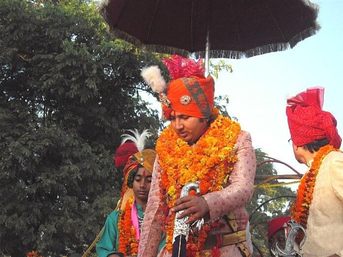 Bastar Dussehra Festival in Jagdalpur Chhattisgarh - Maharaja Kamal Chandra Bhanj Deo