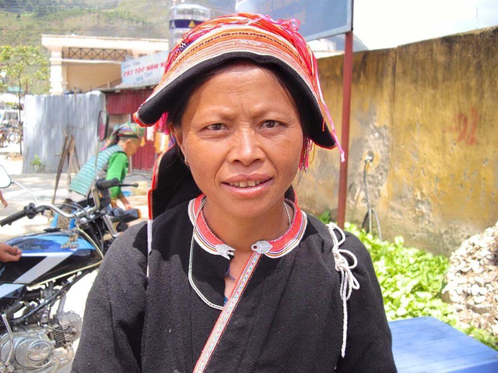 Voyager seul au Vietnam et rencontrer les minorités ethniques du Nord