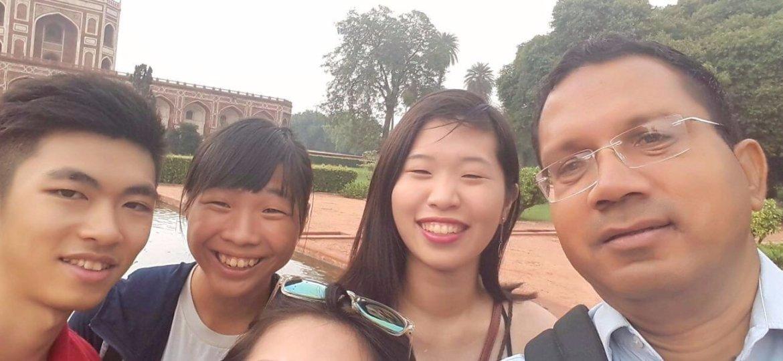 Le Blogueur Voyage de A Haunted Travel nous explique pourquoi nous devrions visiter le Bastar, son lieu de naissance