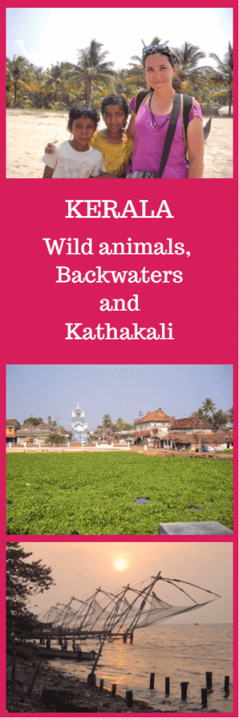 What are the best places to visit in Kerala in South India