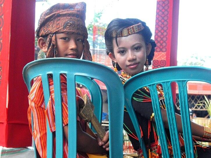 Blog Voyage Indonésie - funérailles Toraja à Sulawesi