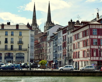 Visiter le Pays Basque Blog