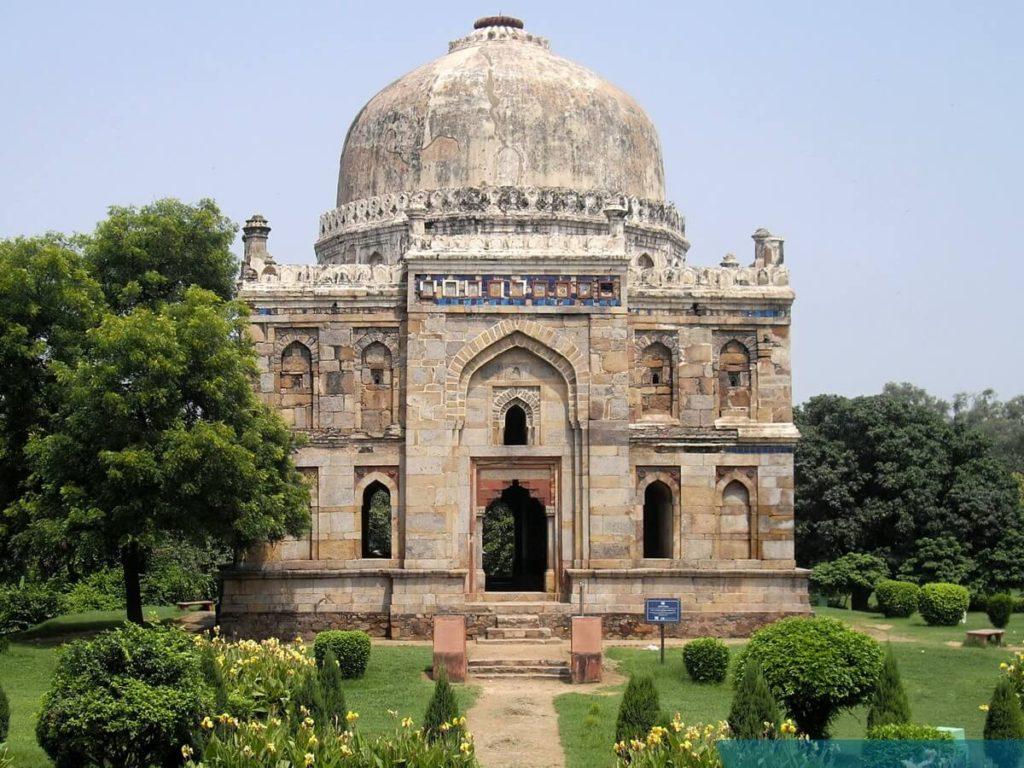 Visiter Delhi