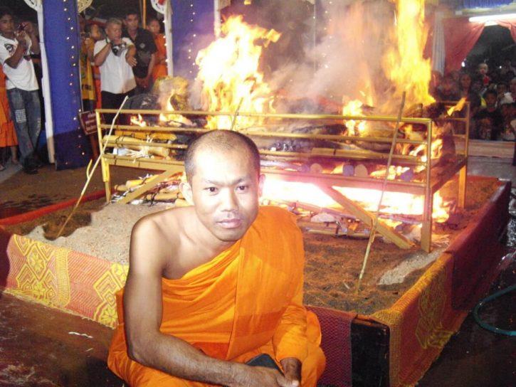 Read more about the article Comment découvrir la Thaïlande hors des sentiers battus à Mae Sot