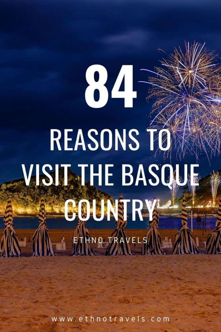Agenda of 80+ festivals in the French and Spanish Basque Country