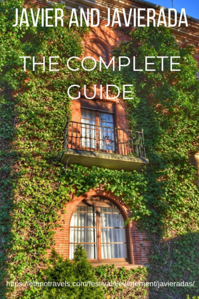 The complete guide to Javier and Javierada