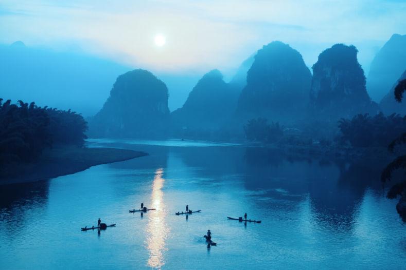 Read more about the article Comment visiter Yangshuo en Chine et randonner sans parler chinois