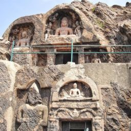 Buddhist site close to Visakhapatnam Vizag