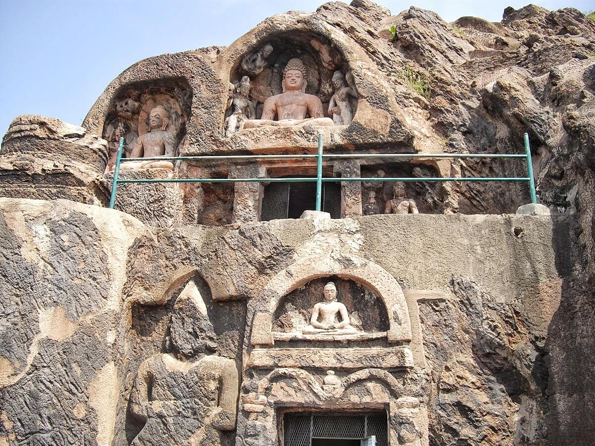 Read more about the article How to easily enjoy the beach and Buddhist sites in Vizag