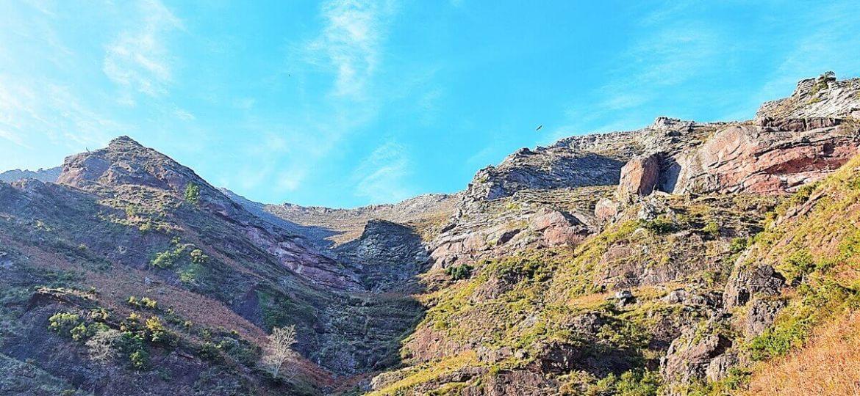 Randonnée Pays Basque au départ de Bidarray
