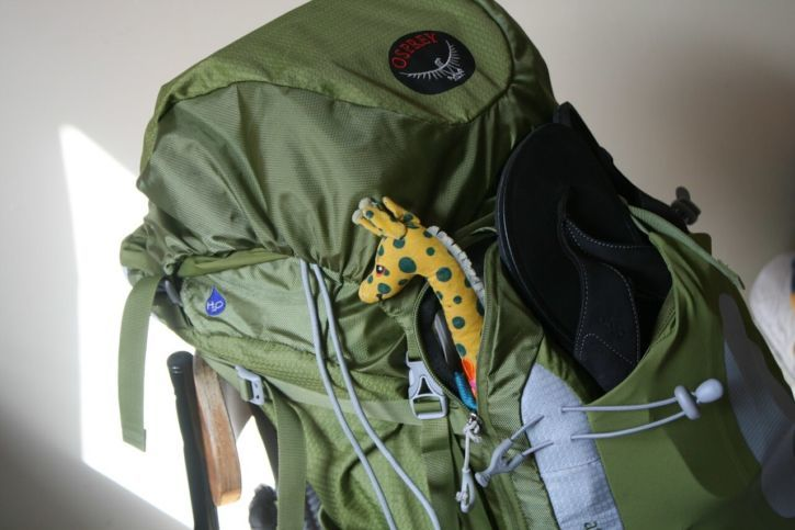 Which one is the best travel backpack