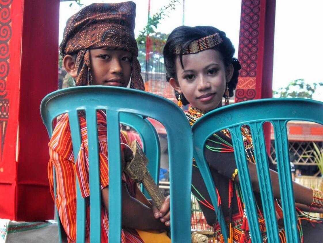 Comment découvrir les rites funéraires en Pays Toraja