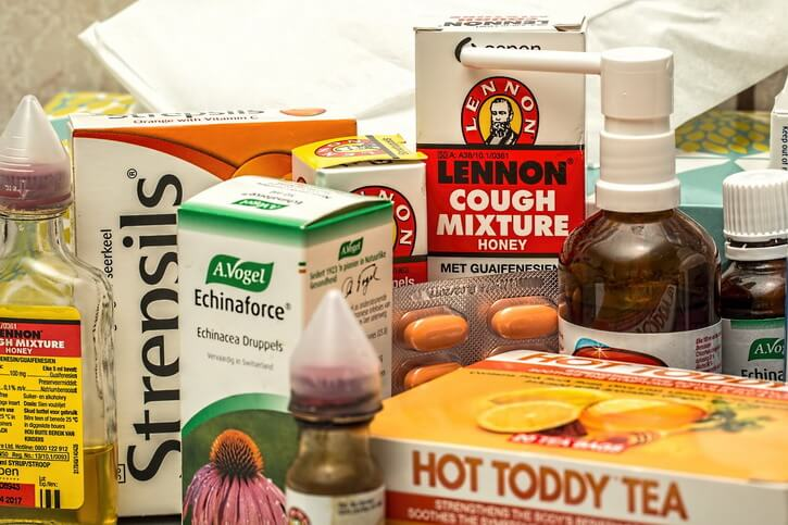 tiger balm uses for cough