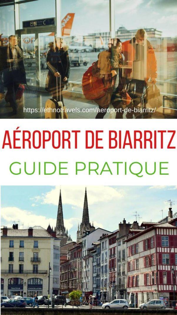 Aeroport de Biarritz
