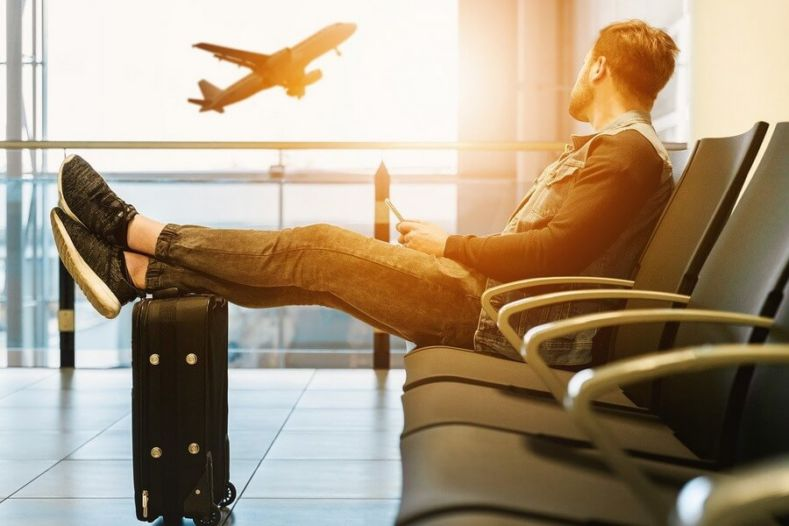 How to find cheap flights to Biarritz airport France