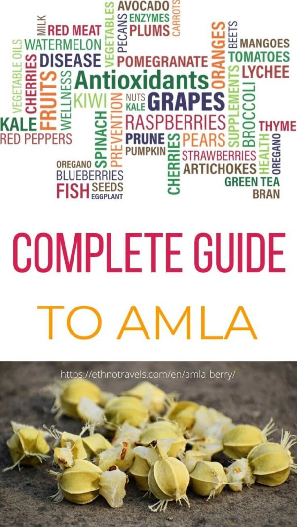 Complete guide to amla pin