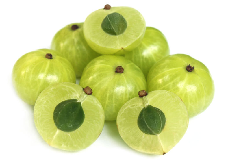 Read more about the article How to Use Amla Easily, the Ayurvedic Powerful Gooseberry