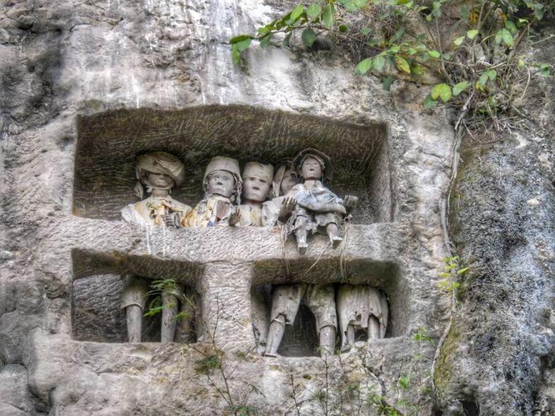 Read more about the article Comment visiter Rantepao sur l'île indonésienne de Sulawesi ?