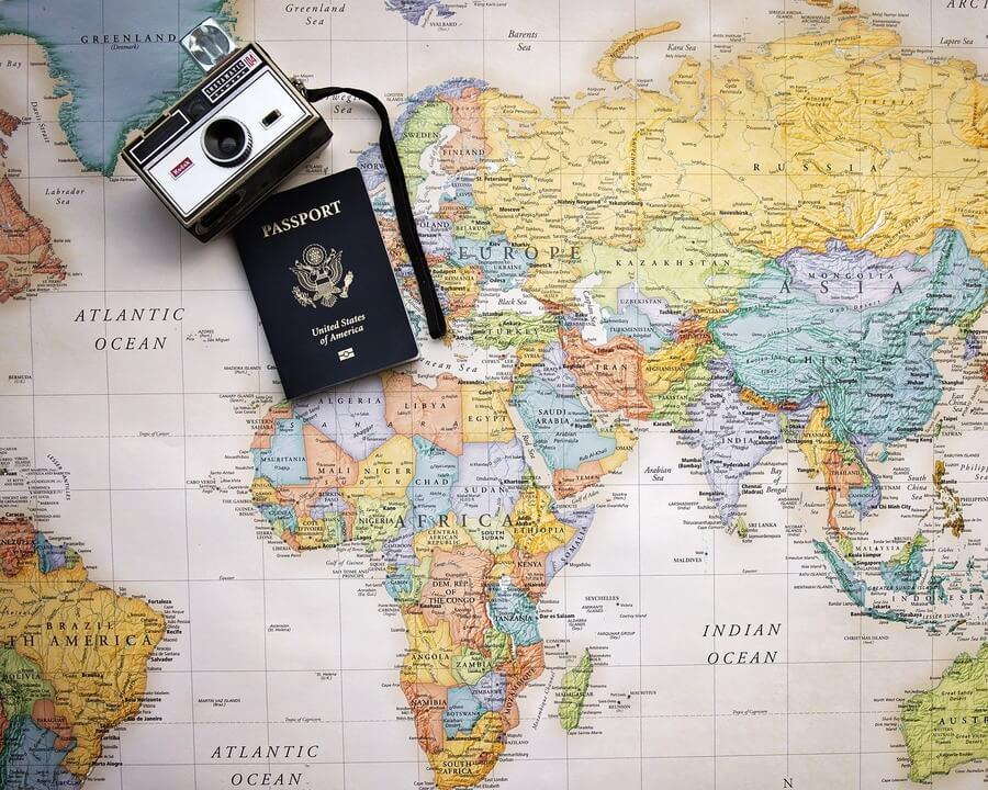 accessoires de voyage indispensables