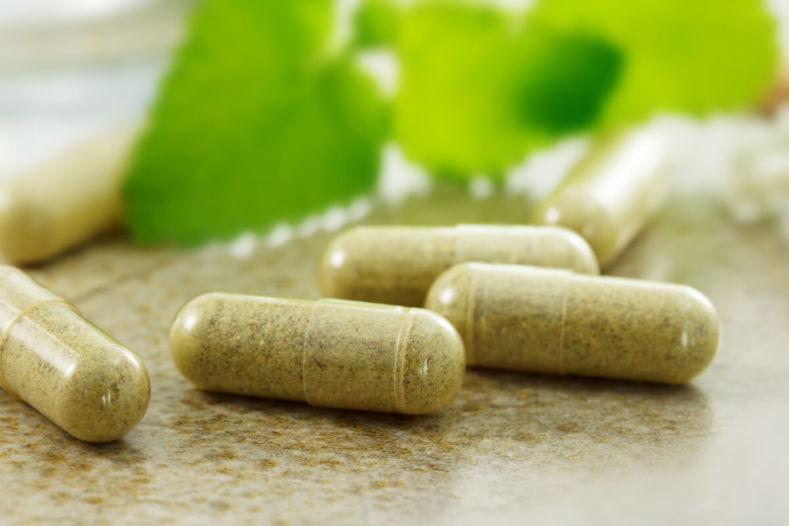 Amla immune booster supplement