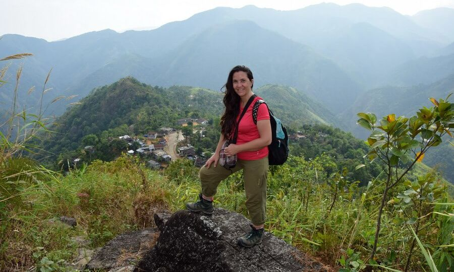 Stephanie langlet's best places for solo trip in India