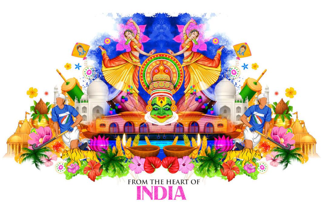 Meilleures destinations routard en Inde