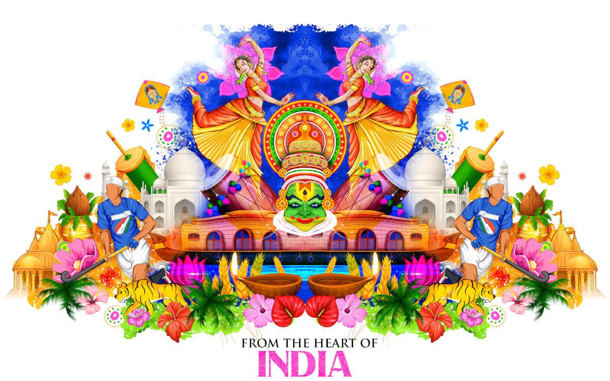 Read more about the article Où aller en Inde : les meilleurs endroits pour voyager en indépendant