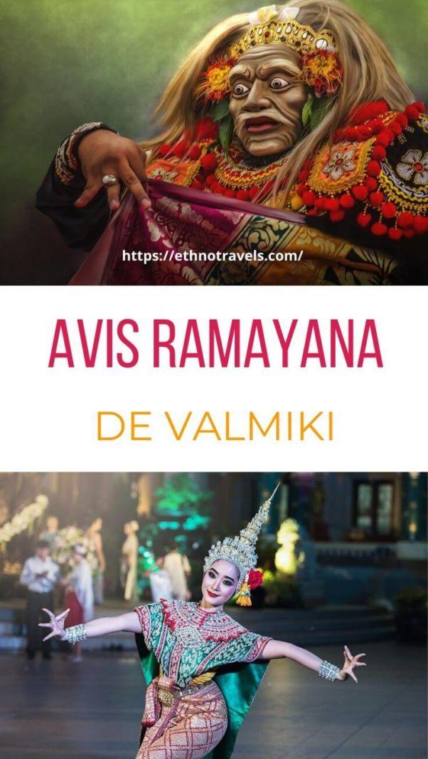 Ramayana Valmiki
