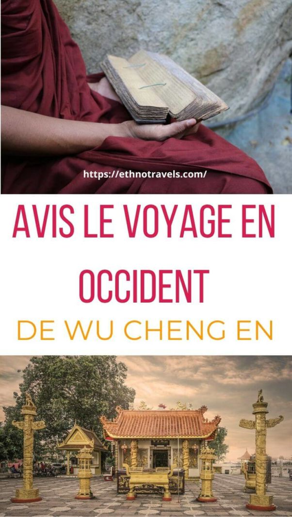 Critique du Voyage en Occident