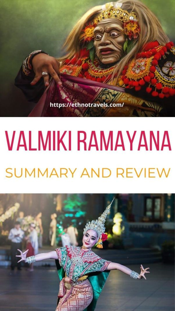 Ramayana summary and review