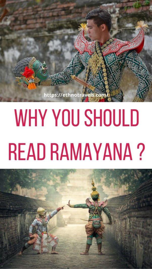 Ramayana review