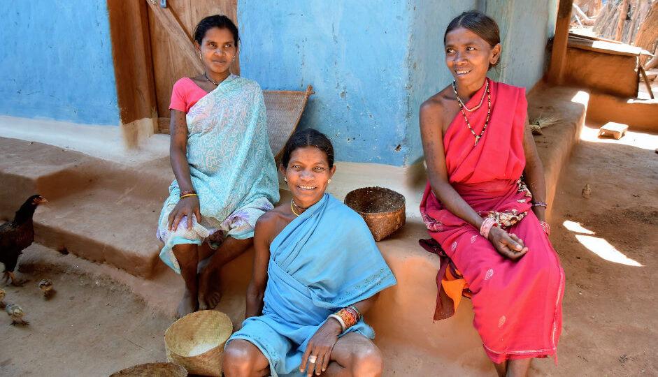 itinéraires pour visiter l'Inde