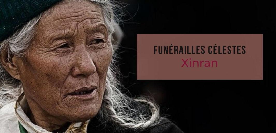 Avis sur Funérailles célestes de Xinran