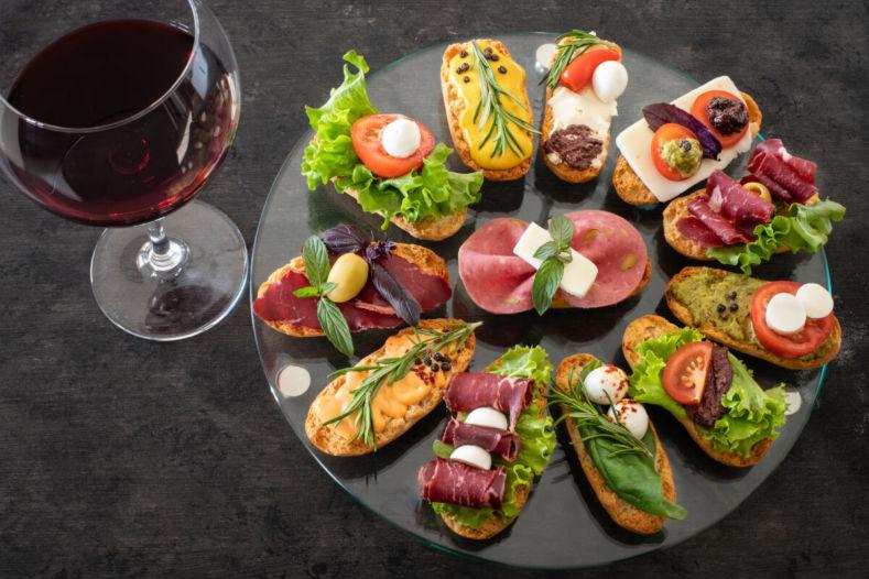 Read more about the article Les 38 Meilleures Spécialités de la Gastronomie Basque