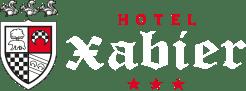 Hôtel Xabier logo
