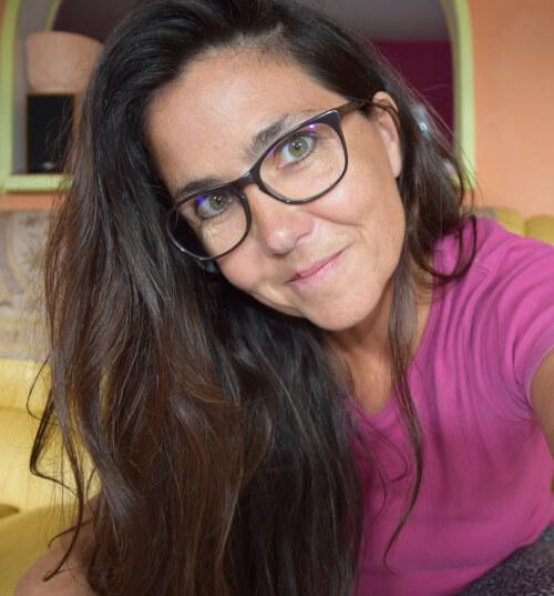 Stephanie Langlet, Bilingual FR-EN Travel Blogger