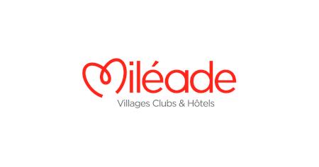 Miléade Vacanciel logo