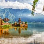 Que Visiter sur l'Envoûtante, Colorée et Parfumée Bali en Indonesie